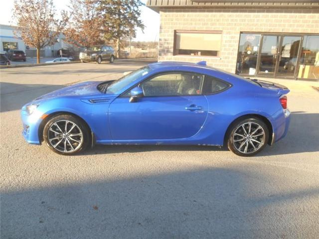 2017 Subaru BRZ  (Stk: 191301) in Peterborough - Image 2 of 18