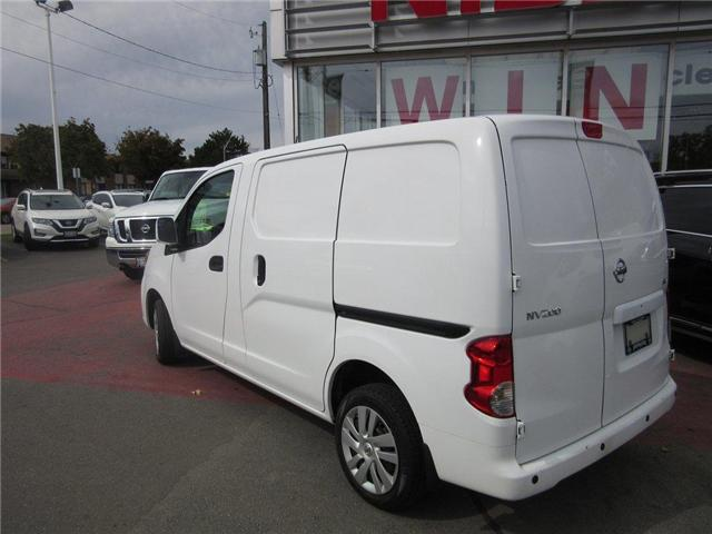 2015 Nissan NV200  (Stk: N18724A) in Hamilton - Image 2 of 17