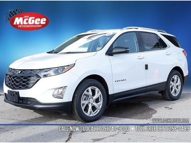 2019 Chevrolet Equinox LT (Stk: 19061) in Peterborough - Image 1 of 4
