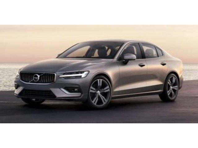 2019 Volvo S60 T6 Momentum (Stk: V0331) in Ajax - Image 1 of 30