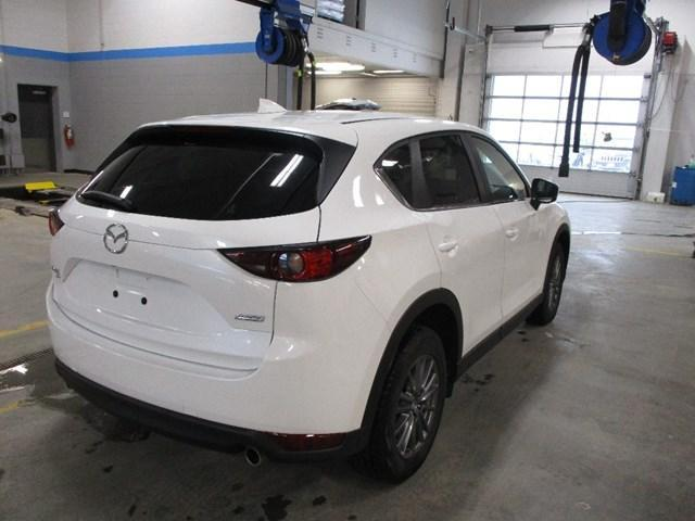 2018 Mazda CX-5 GS (Stk: MX1050) in Ottawa - Image 3 of 20
