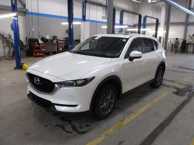 2018 Mazda CX-5 GS (Stk: MX1050) in Ottawa - Image 7 of 20