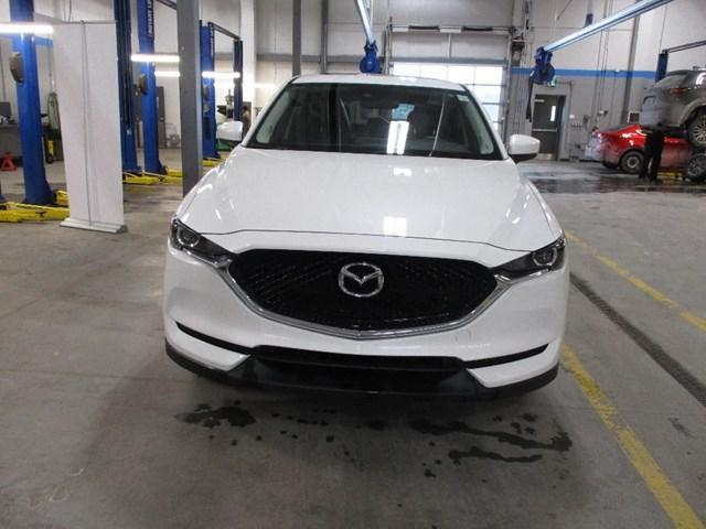 2018 Mazda CX-5 GS (Stk: MX1050) in Ottawa - Image 8 of 20