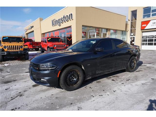 2018 Dodge Charger GT (Stk: 19J046A) in Kingston - Image 2 of 16