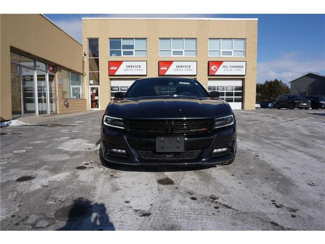 2018 Dodge Charger GT (Stk: 19J046A) in Kingston - Image 13 of 16