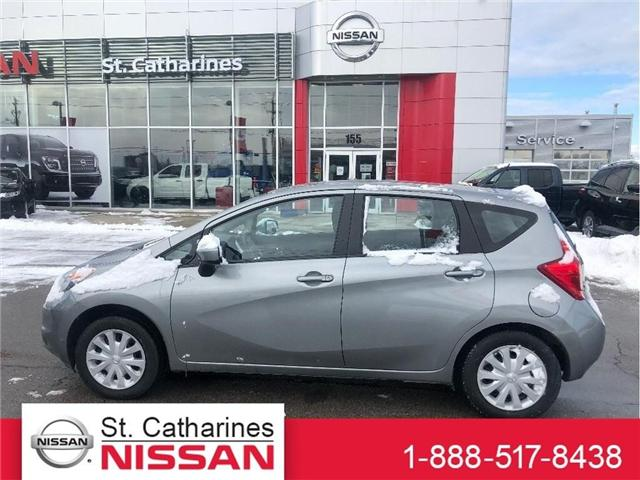 2015 Nissan Versa Note 1.6 SV (Stk: P-2123) in St. Catharines - Image 1 of 19