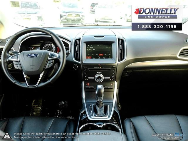 2018 Ford Edge Titanium (Stk: CLMUR940) in Kanata - Image 27 of 27