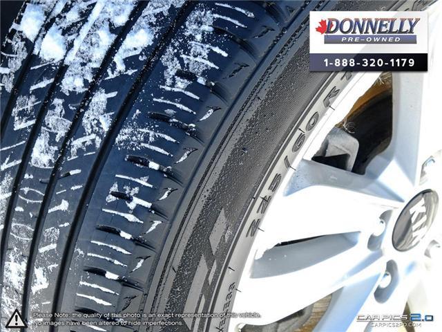 2018 Kia Sportage LX (Stk: CLKUR2223) in Kanata - Image 7 of 27