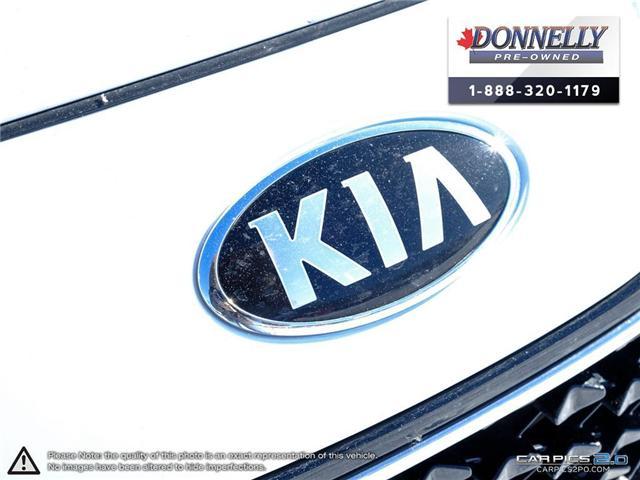 2018 Kia Sportage LX (Stk: CLKUR2223) in Kanata - Image 8 of 27