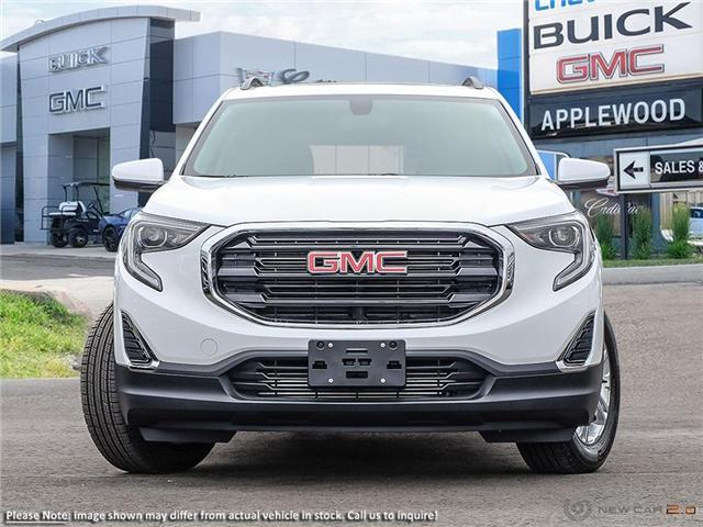 2019 GMC Terrain SLE (Stk: G9L043) in Mississauga - Image 2 of 24