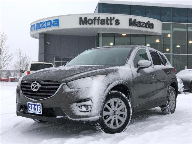 2016 Mazda CX-5 GS (Stk: 27238) in Barrie - Image 1 of 19