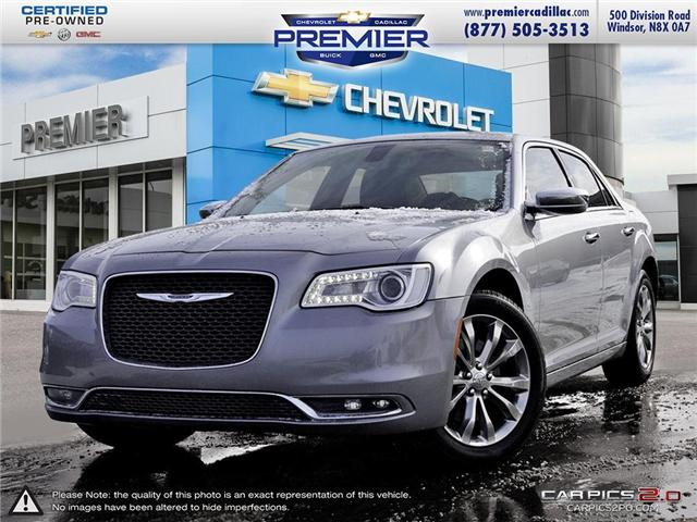 2018 Chrysler 300 Limited (Stk: P19017) in Windsor - Image 1 of 27