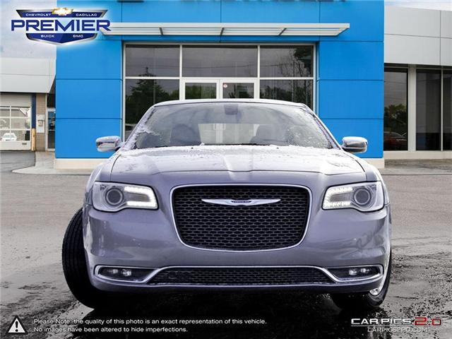 2018 Chrysler 300 Limited (Stk: P19017) in Windsor - Image 2 of 27