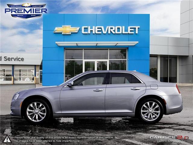2018 Chrysler 300 Limited (Stk: P19017) in Windsor - Image 3 of 27
