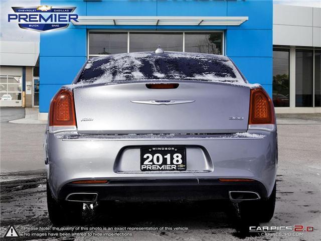 2018 Chrysler 300 Limited (Stk: P19017) in Windsor - Image 5 of 27