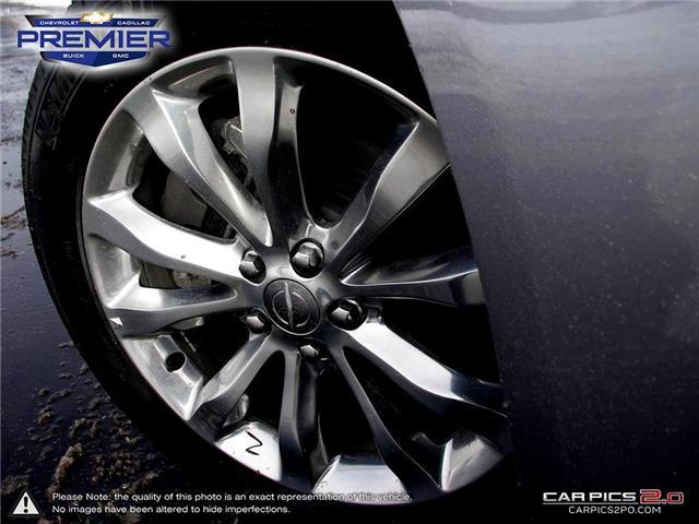 2018 Chrysler 300 Limited (Stk: P19017) in Windsor - Image 6 of 27