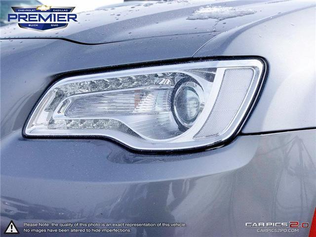 2018 Chrysler 300 Limited (Stk: P19017) in Windsor - Image 10 of 27