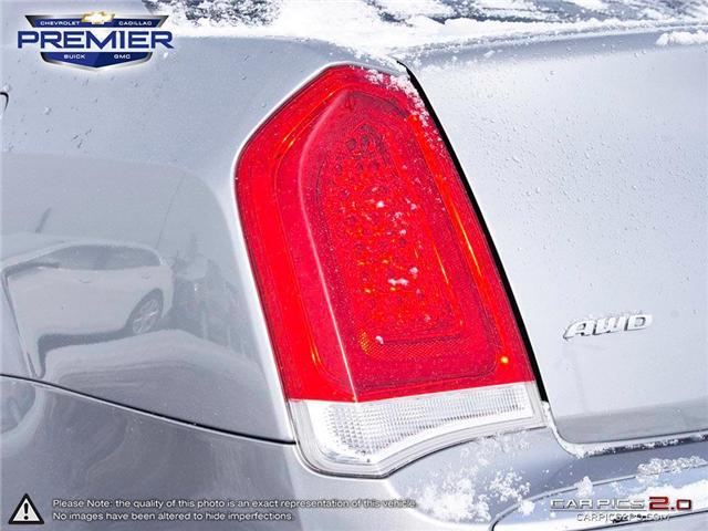 2018 Chrysler 300 Limited (Stk: P19017) in Windsor - Image 12 of 27