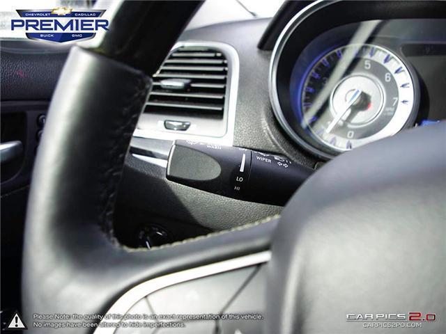 2018 Chrysler 300 Limited (Stk: P19017) in Windsor - Image 16 of 27