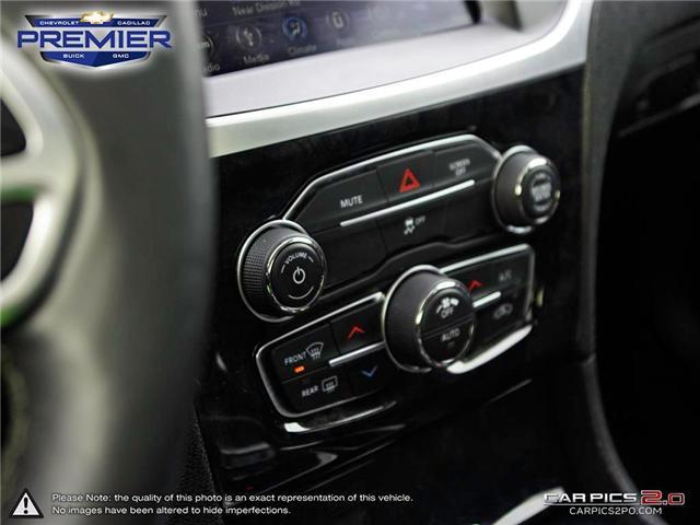 2018 Chrysler 300 Limited (Stk: P19017) in Windsor - Image 19 of 27