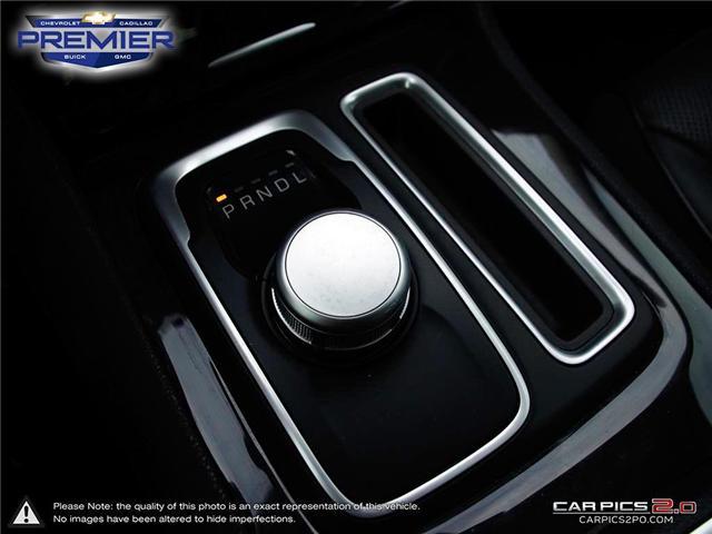 2018 Chrysler 300 Limited (Stk: P19017) in Windsor - Image 24 of 27