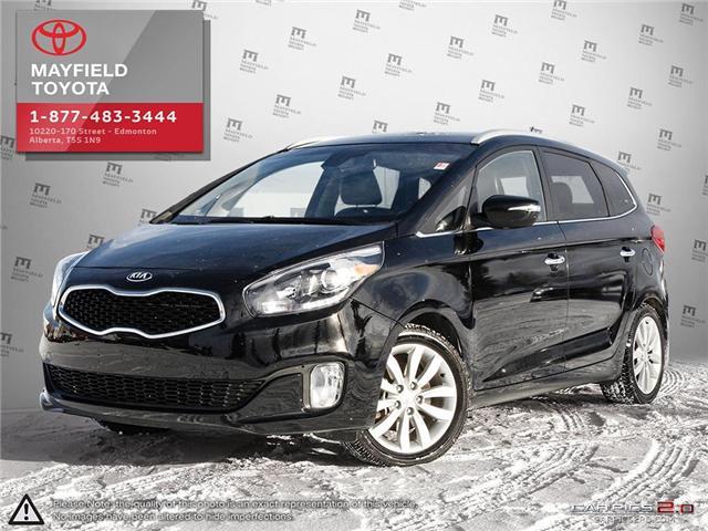 2014 Kia Rondo EX (Stk: 180984A) in Edmonton - Image 1 of 20