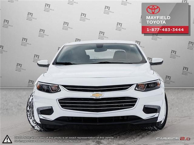 2018 Chevrolet Malibu LT (Stk: 194009) in Edmonton - Image 2 of 20