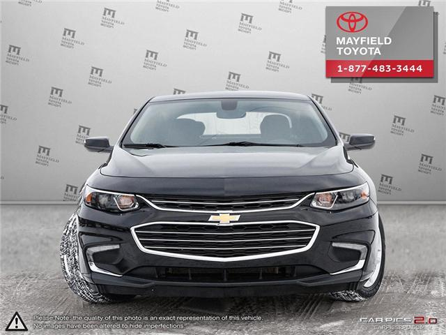 2018 Chevrolet Malibu LT (Stk: 194007) in Edmonton - Image 2 of 20