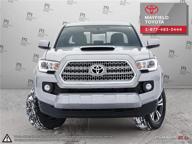 2016 Toyota Tacoma SR5 (Stk: 190236A) in Edmonton - Image 2 of 20