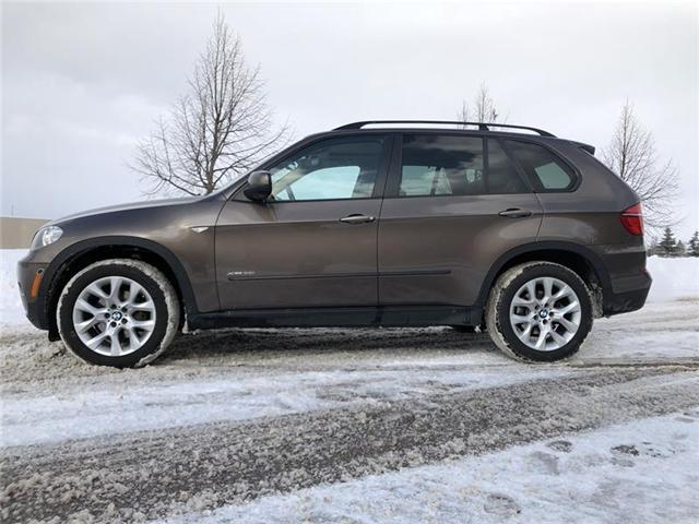 2013 BMW X5 xDrive35i (Stk: P1326-1) in Barrie - Image 2 of 12