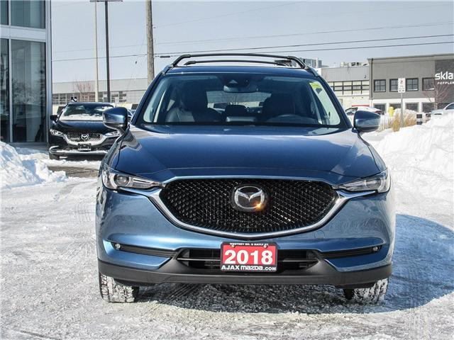 2018 Mazda CX-5 GT (Stk: P5043) in Ajax - Image 2 of 24