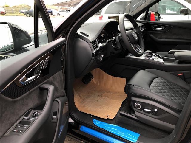 2018 Audi Q7 3.0T Technik (Stk: N4824) in Calgary - Image 8 of 25