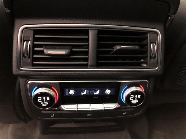 2018 Audi Q7 3.0T Technik (Stk: N4824) in Calgary - Image 12 of 25