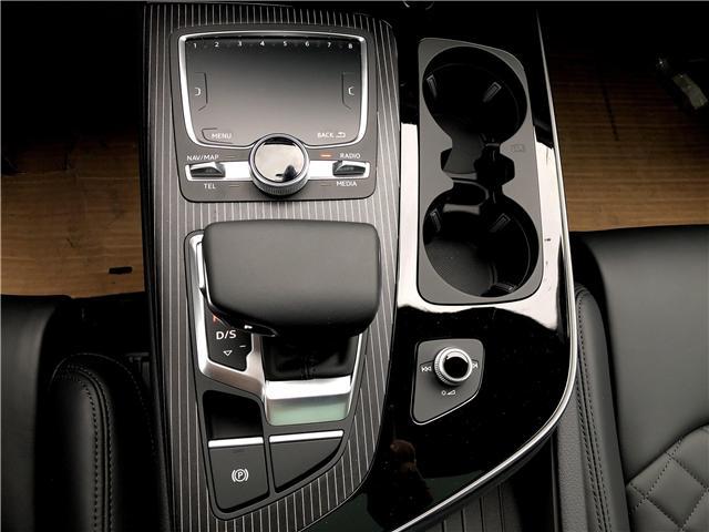 2018 Audi Q7 3.0T Technik (Stk: N4824) in Calgary - Image 18 of 25
