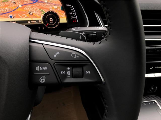 2018 Audi Q7 3.0T Technik (Stk: N4824) in Calgary - Image 20 of 25