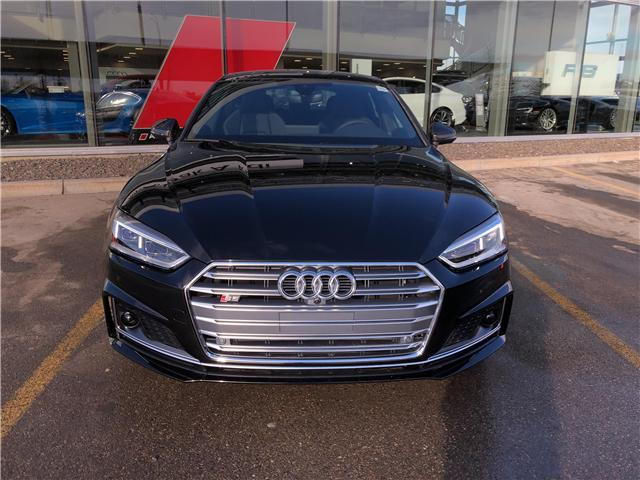 2018 Audi S5 3.0T Technik (Stk: N4852) in Calgary - Image 2 of 25