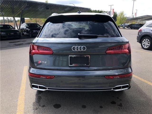 2018 Audi SQ5 3.0T Technik (Stk: N4864) in Calgary - Image 5 of 23