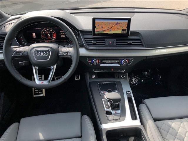 2018 Audi SQ5 3.0T Technik (Stk: N4864) in Calgary - Image 12 of 23