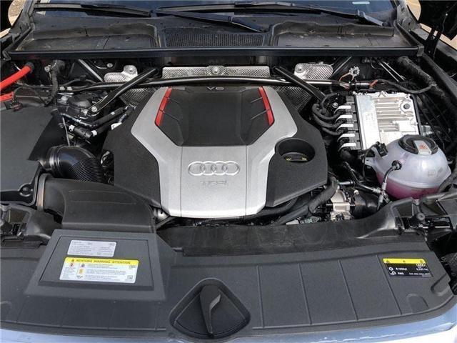 2018 Audi SQ5 3.0T Technik (Stk: N4864) in Calgary - Image 23 of 23