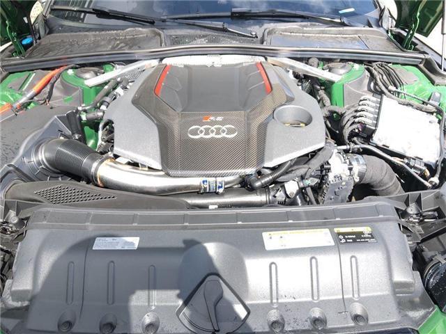 2018 Audi RS 5 2.9 (Stk: N4888) in Calgary - Image 19 of 20