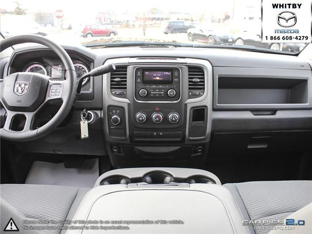 2018 RAM 1500 ST (Stk: P17399) in Whitby - Image 27 of 27