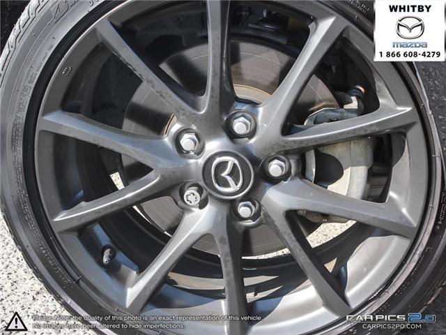 2014 Mazda MX-5 GS (Stk: 180856B) in Whitby - Image 6 of 27