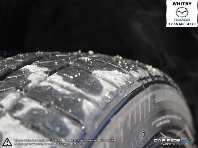 2014 Mazda MX-5 GS (Stk: 180856B) in Whitby - Image 7 of 27
