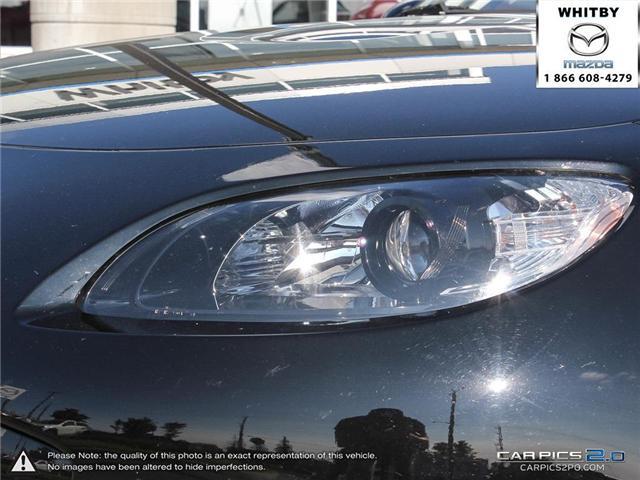 2014 Mazda MX-5 GS (Stk: 180856B) in Whitby - Image 10 of 27