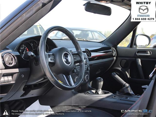 2014 Mazda MX-5 GS (Stk: 180856B) in Whitby - Image 13 of 27