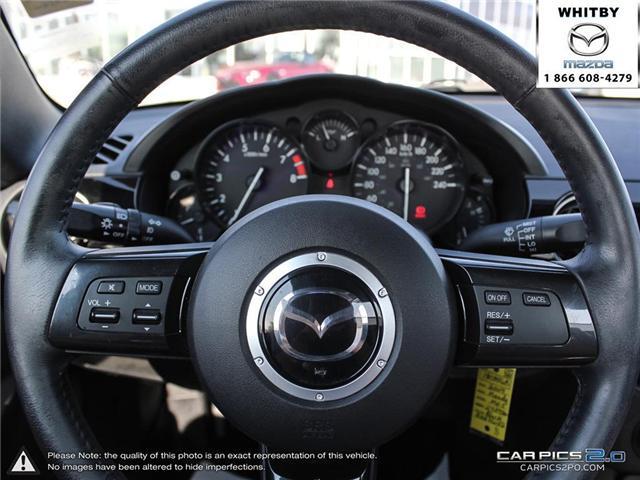 2014 Mazda MX-5 GS (Stk: 180856B) in Whitby - Image 14 of 27