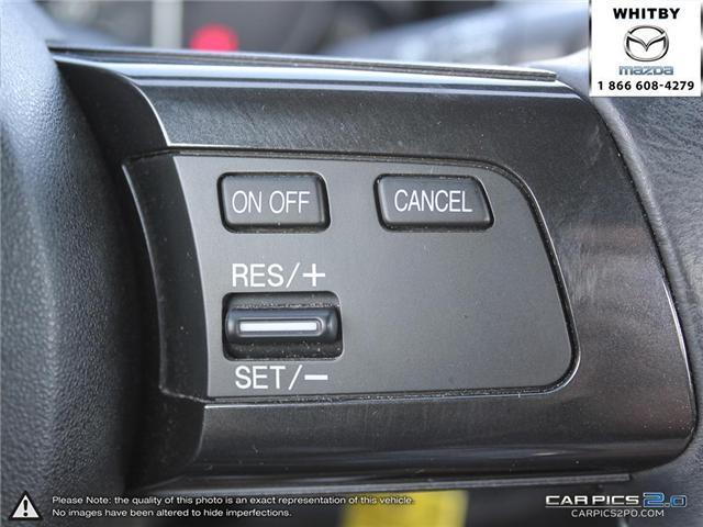 2014 Mazda MX-5 GS (Stk: 180856B) in Whitby - Image 19 of 27