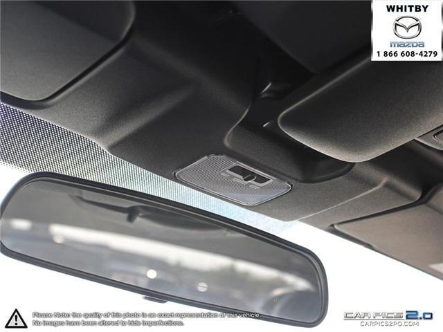 2014 Mazda MX-5 GS (Stk: 180856B) in Whitby - Image 24 of 27