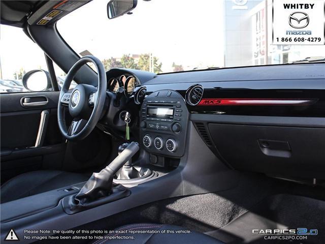 2014 Mazda MX-5 GS (Stk: 180856B) in Whitby - Image 27 of 27