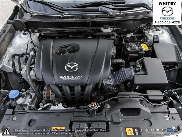 2016 Mazda CX-3 GS (Stk: 180615B) in Whitby - Image 8 of 27